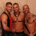 With Derek da Silva and our pup Element (photo Chris Yosef)